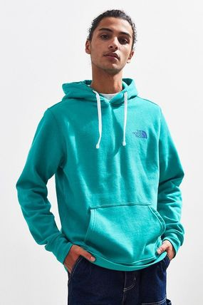 Urban Outfitters スウェット・トレーナー The North Face☆ロゴ☆メンズスウェット☆期間限定セール中!(12)