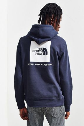 Urban Outfitters スウェット・トレーナー The North Face☆ロゴ☆メンズスウェット☆期間限定セール中!(16)