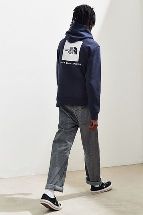 Urban Outfitters スウェット・トレーナー The North Face☆ロゴ☆メンズスウェット☆期間限定セール中!(17)