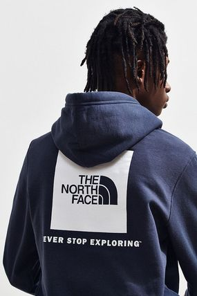 Urban Outfitters スウェット・トレーナー The North Face☆ロゴ☆メンズスウェット☆期間限定セール中!(18)