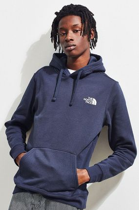Urban Outfitters スウェット・トレーナー The North Face☆ロゴ☆メンズスウェット☆期間限定セール中!(19)
