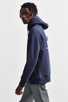 Urban Outfitters スウェット・トレーナー The North Face☆ロゴ☆メンズスウェット☆期間限定セール中!(20)
