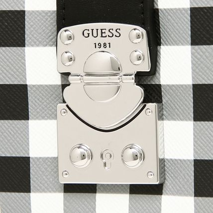 Guess 長財布 【即発】GUESS レディース財布【国内発】(6)