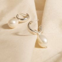 【BTS V着用】Numberingピアス♯925silver