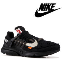 "NIKE AIR PRESTO ""OFF WHITE"""