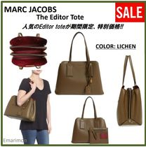 ★MARC JACOBS★ The Editor Tote 日本未入荷色 残数わずか