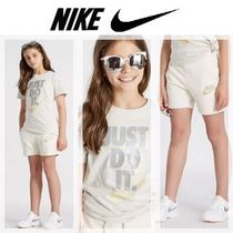 NEW NIKE Just Do It Tシャツ&ショーツ上下