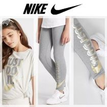 NEW NIKE Just Do It Tシャツ&レギンス上下
