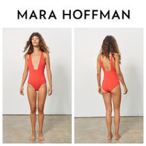 【Mara Hoffman】●新作●AUDREY ONE PIECE