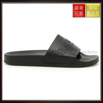 【バルマン】Logo Slides Black