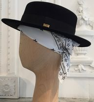 NEW◆DIOR HAT BLACK◆
