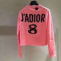 NEW◆J'ADIOR 8 PINK KNIT◆