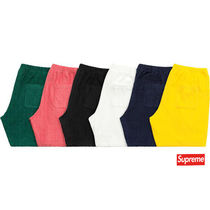 SUPREME Cable Knit Terry Short Week17