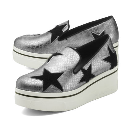 Stella McCartney スリッポン STELLA McCARTNEY スリッポン BINX STAR