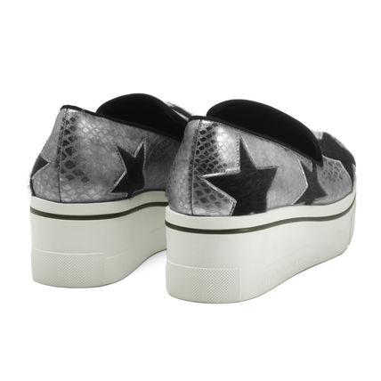 Stella McCartney スリッポン STELLA McCARTNEY スリッポン BINX STAR(2)