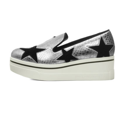 Stella McCartney スリッポン STELLA McCARTNEY スリッポン BINX STAR(3)