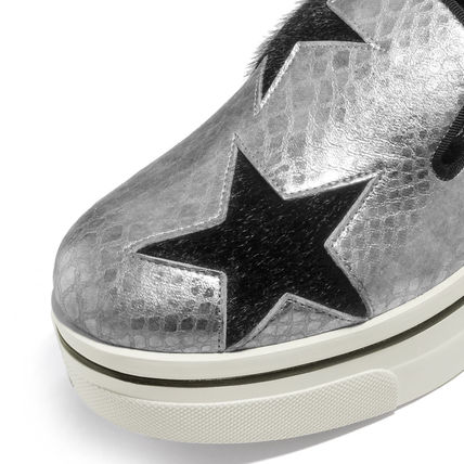 Stella McCartney スリッポン STELLA McCARTNEY スリッポン BINX STAR(6)