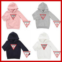 Guess(ゲス) キッズ用トップス 関税込★Gues Kids★Pullover hood★子供服★4色★追跡安全発送