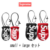16 week Supreme SealLine  See Pouch small + large セット