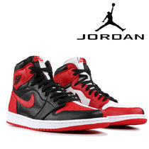 "入手困難!NIKE AIR JORDAN 1 RETRO ""HOMAGE TO HOME"""