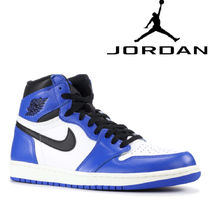 "入手困難!NIKE  AIR JORDAN 1 RETRO ""GAME ROYAL"""