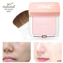 so natural(ソーナチュラル) ファンデーション トーンアップXハイライト〓SO NATURALトーンアップパクト