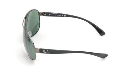 Ray Ban サングラス Ray-Ban サングラス RB3386 004/71(67)(3)