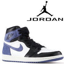 "入手困難!NIKE  AIR JORDAN 1 RETRO HIGH OG ""BLUE MOON"""