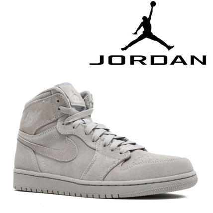 入手困難!NIKE AIR JORDAN 1 RETRO HIGH