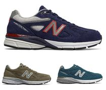 【関税・送料無料】New BalanceMens 990v4 Made in US