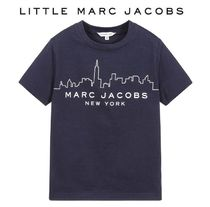 Little Marc Jacobs・ロゴT-shirt・14歳・大人OK有♪ 2018AW