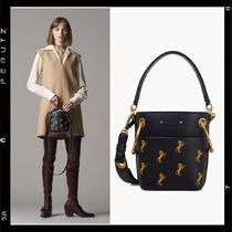【Chloe】Mini Roy bucket bag