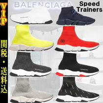 "◆◆VIP◆◆ BALENCIAGA  ""Speed Trainers"" UNISEX / 送税込"