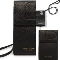 【国内発 Henri Bendel 送料込】Influencer Phone Pouch1