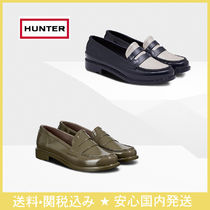 国内発送☆HUNTER☆SALE☆Original Penny Loafers