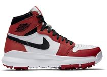 激レア人気話題ゴルフ!Jordan 1 Retro Golf Cleat Chicago