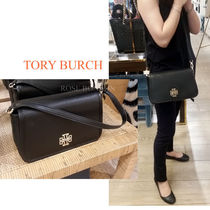 【Tory Burch】Britten Shoulder Bag/ 関送込 ヤマト便