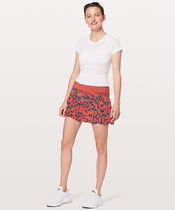 Pace Rival Skirt  4-way Stretch (Tall)人気のスカート*Canyon