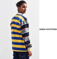 Urban Outfitters(アーバンアウトフィッターズ) シャツ Raised By Wolves Wild Ones Barbarian Rugby シャツ
