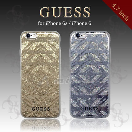 Guess iPhone・スマホケース iPhone5/5s/SE iPhone6/6S ケース Guess ゲス(2)