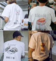 CCRT(シーシーアールティー) Tシャツ・カットソー CCRT Studio Concrete Grocery T-shirt series 1 to 10 (vol.2)