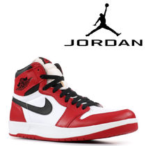 "追跡有り配送!NIKE AIR JORDAN 1 HIGH THE RETURN ""CHICAGO"""