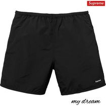 確保【Supreme】17Week Nylon Water Short Black(Medium)