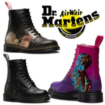 Dr Martens(ドクターマーチン) ブーツ DR Martens 1460 Technique Joy Division New Order ブーツ