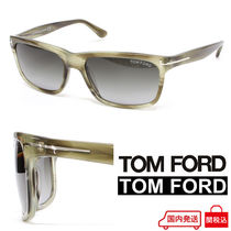15 TOM FORD 国内発送 サングラス