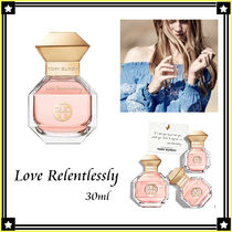 Tory Burch☆Love Relentlessly☆恋に落ちた幸福感☆30ml