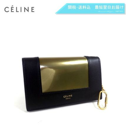 国内即発【CELINE】COIN&Card Purse on Chain 10965