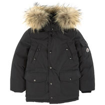 Moncler★2018AW★ダウンパーカー★YANN★4/5A