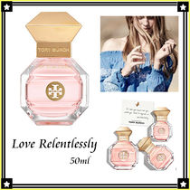 Tory Burch☆Love Relentlessly☆恋に落ちた幸福感☆50ml