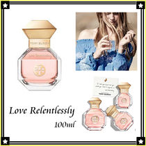 Tory Burch☆Love Relentlessly☆恋に落ちた幸福感☆100ml